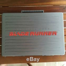 Blade Runner Ultimate Collectors Edition Premium Limited Collector Item Rare