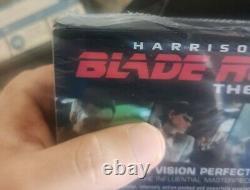 Blade runner the final cut Titans of cult UK 4K UHD Blu-ray Steelbook NEW