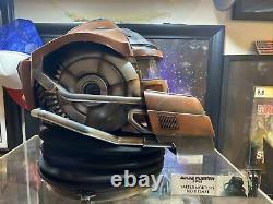BladeRunner 2049 Sapper Mortons Bio Helmet