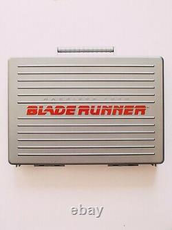 Bladerunner Special Numbered Edition Metallic Case HD DVD Complete