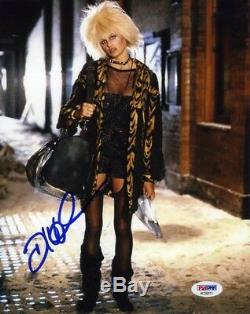 Daryl Hannah Blade Runner Autographed Signed 8x10 Photo Authentic PSA/DNA COA
