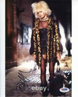 Daryl Hannah Blade Runner Autographed Signed 8x10 Photo Certified PSA/DNA COA