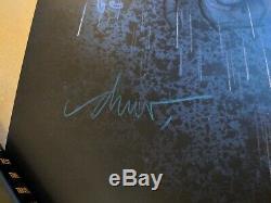 Drew Struzan Blade Runner Art Print Movie Poster Signed Bottleneck Gallery Mondo