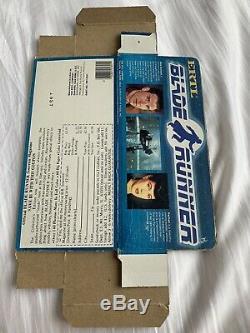 Ertl Blade Runner Spinner Car 4 Die-Cast Set