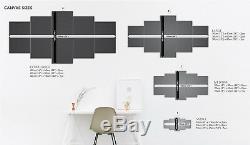 Framed Blade Runner 2049 Movie 5 Piece Canvas Print Wall Art Home Decor