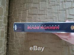 HDZeta Blade Runner exclusive Blu-Ray 4K UHD steelbook sealed new