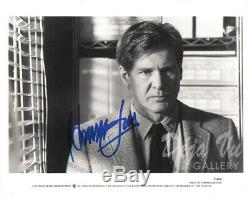 Harrison Ford Autograph Signed Photo Star Wars Blade Runner COA VF