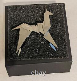 Hellraiser (2020 Bottleneck Gallery) Matt Ferguson Ornament x/500