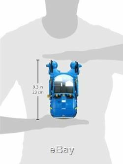 Japan importBlade Runner MAV Police Spinner withBlu-ray Medicom COLLECTOR'S BOX