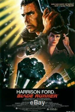 John Alvin Blade Runner Bottleneck Not Mondo