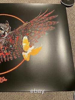 Like Any Other Machine Print Variant Movie Poster Raid71 Blade Runner