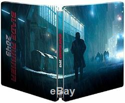 NEW Blade Runner 2049 Japan limited Premium BOX (Limited) Blu-ray
