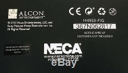 Neca Blade Runner 2049 Deckards Blaster Premium Replik