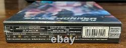 New Blade Runner 2049 4k Steelbook Hdzeta Sealed Blu-ray Lenticular Uhd Slip