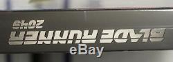 New Blade Runner 2049 4k Uhd+blu-ray Lenti Slip Steelbook! Hdzeta+300! Plz Read
