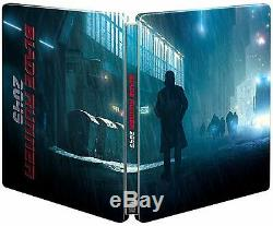 New Blade Runner 2049 Japan Limited Premium BOX Blu-ray F/S Japan