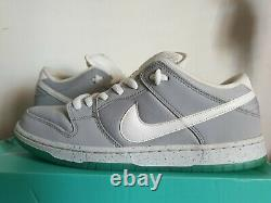 Nike SB Dunk Low Marty Mcfly Us 10.5 Preowned Og All 313170 022