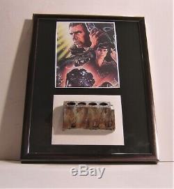 Original Kult SCIFI Blade Runner Requisite FX Prop Ridley Scott 1982 + COA rar
