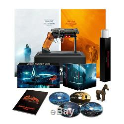 PSL Blade Runner 2049 Japan Limited Premium Box 3000 Limited Ed Blu-ray J FS EMS