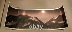 Pablo Olivera The Pyramid Poster Blade Runner 36x12 VARIANT (Not Mondo) x/150
