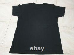 REPO MAN t-shirt cult horror film Sci-Fi movie Bladerunner size M