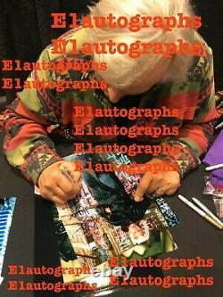 Rutger Hauer signed Blade Runner 11x14 Photo Rare Exact Proof