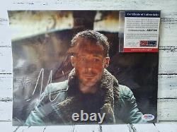 Ryan Gosling Blade Runner 2049 SIGNED 8x10 PSA/DNA AUTOGRAPHED Drive La La Land