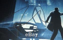 Ryan Gosling Blade Runner 2049 Signed 11x14 Autographed Photo COA Actor Proof 2