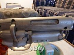 Sidkits Blade Runner Blaster 2049 Movie Prop Full metal heavy