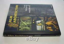Syd Mead Book Film Architecture Dietrich Neumann Prestel 1996 Blade Runner RARE