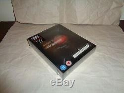 Titans Of Cult Blade Runner 4k Limited Edition Steelbook New Sealed