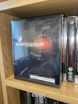 Titans Of Cult Blade Runner New Sealed Italian Edition Harrison Ford