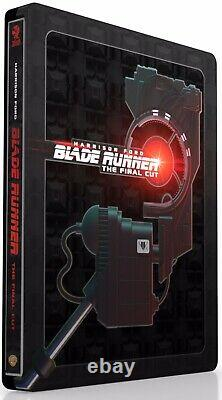 Titans Of cult Blade Runner (Unopened)
