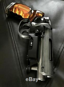 Tomenosuke 64346 Blade Runner Blaster Pro 2019 2049 Cosplay Prop Gun Added Bonus