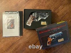 Tomenosuke Blade Runner 2049 Deckards Gun Blaster Authentic Prop Replica