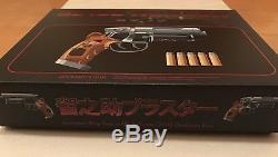 Tomenosuke Blade Runner Blaster 2049 Movie PROP Ver Assembled Model Harrison EMS
