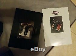Tomenosuke Blade Runner Blaster 2049 Movie PROP Ver Assembled Model withstand
