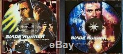 VANGELIS Blade Runner Original Motion Picture Score / Limited Edition 2CD