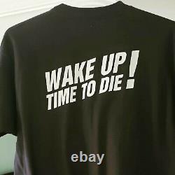 Vintage Blade Runner Movie Promo T-shirt 90s Size XL